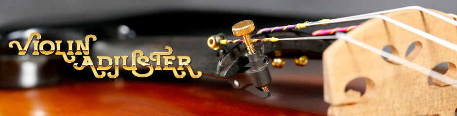 Violin Adjuster