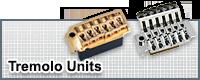 Tremolo Units