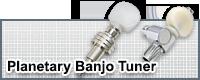 Banjo Tuners