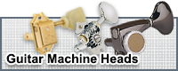 Guitar Machine Heads