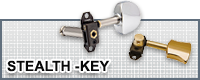 Stealth-key